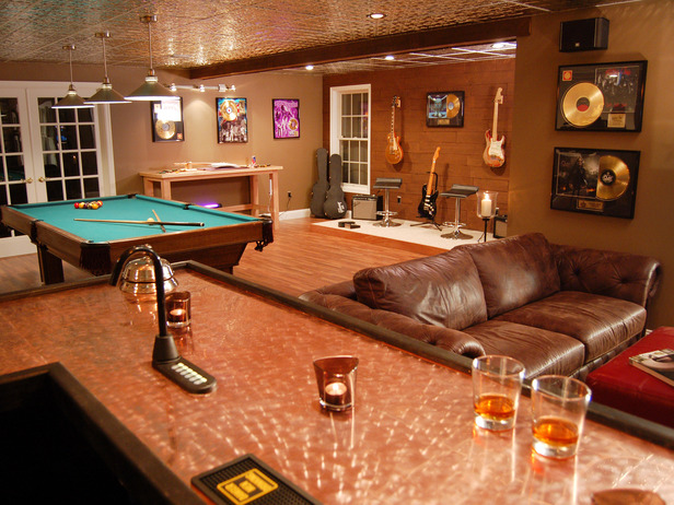Man Cave Weight Room : Transform your man cave into a kingdom men s